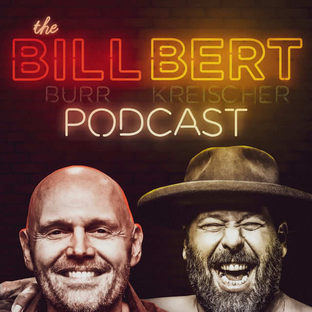 Album Artwork for Bill Bert Podcast Episode 7