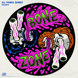 Album Artwork for The Bone Zone