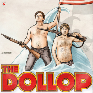 Album Artwork for The Dollop
