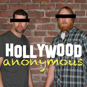 Album Artwork for Hollywood Anonymous