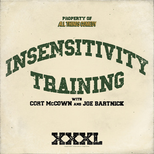 Album Artwork for Insensitivity Training #138