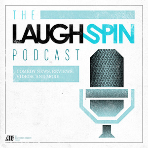 Album Artwork for Ep. 112 - Ryan Hamilton, Kyle Grooms, Alingon Mitra at LaughFest