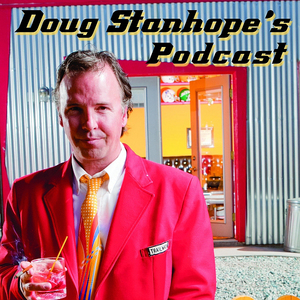Album Artwork for The Doug Stanhope Podcast