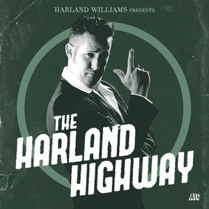 Album Artwork for The Harland Highway