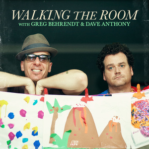 Album Artwork for Walking the Room