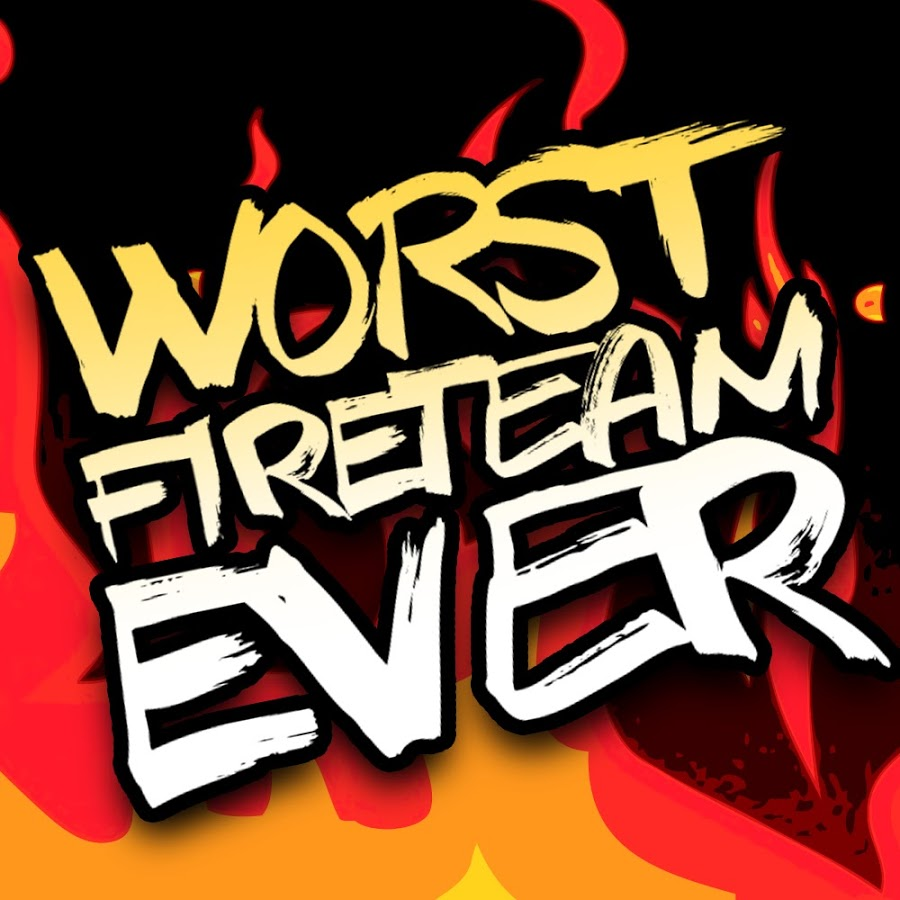 Album Artwork for Worst Fireteam Ever