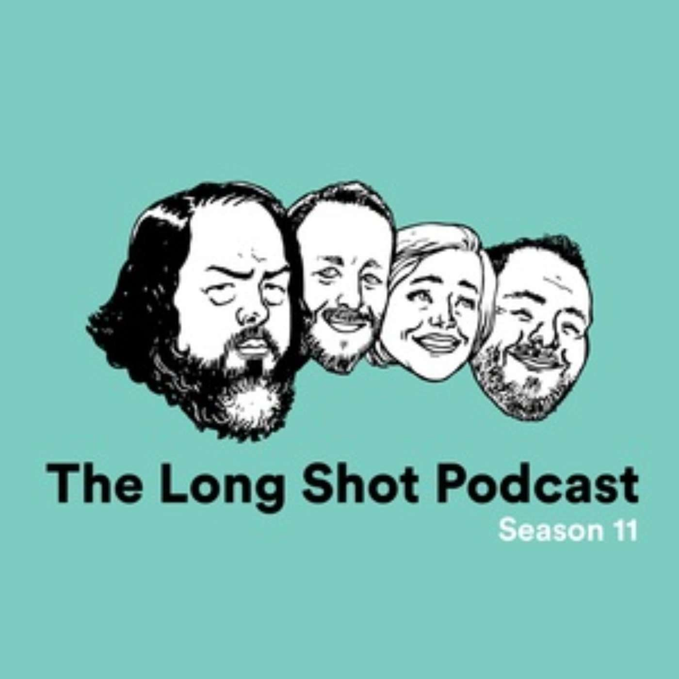 The Long Shot Podcast