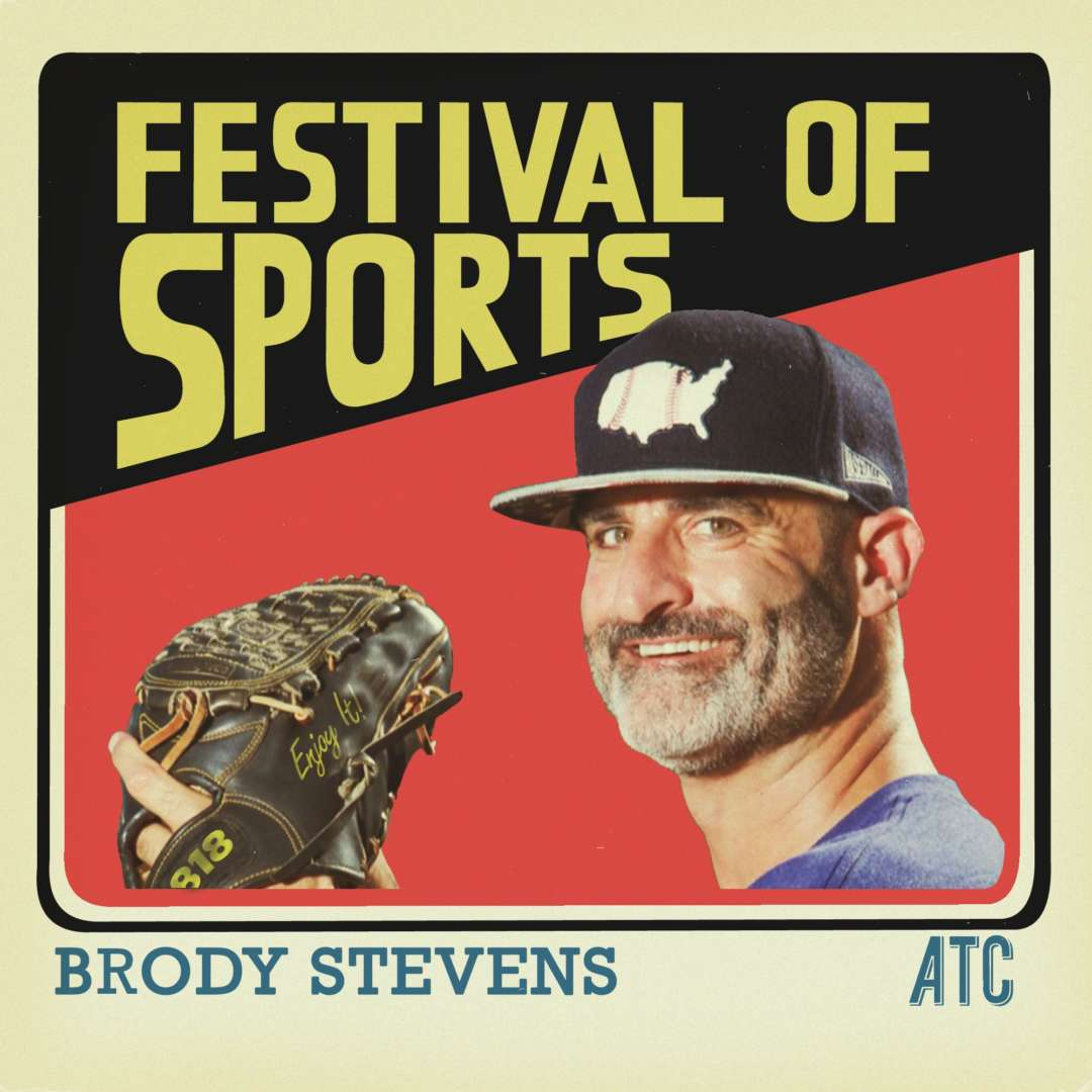 Album Artwork for Brody Stevens Festival of Sports