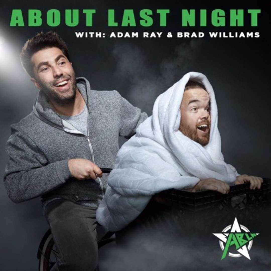Album Artwork for About Last Night