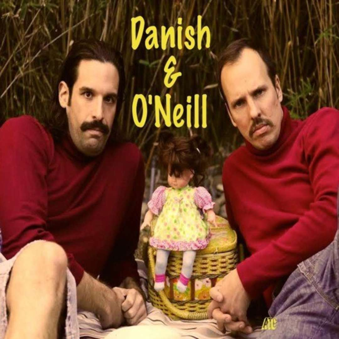 Album Artwork for Danish and O'Neill
