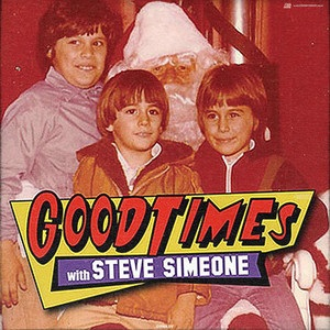 Album Artwork for Good Times