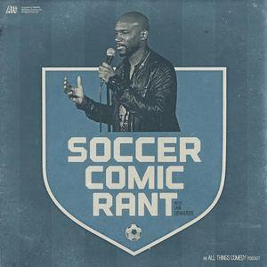 Album Artwork for Soccer Comic Rant #227